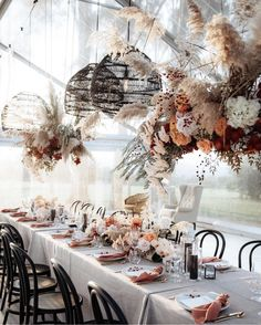 The Most Trendy Wedding Themes In 2019 For Each Taste ★ See more: www. - - The Most Trendy Wedding Themes In 2019 For Each Taste ★ See more: www.weddingf… The Most Trendy Wedding Themes In 2019 For Each Taste ★ See more: www. Wedding Fair, Trendy Wedding, Boho Wedding, Wedding Flowers, Dream Wedding, Table Wedding, Wedding Ceremony, Wedding Gifts, Bouquet Wedding