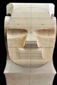 Technical Thursdays - How to Carve Closed Eyes - The Woodworkers Institute