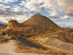 cappadocia by semaxkorkmaz