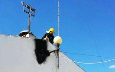 Cabo eléctrico causa danos materiais na Terrugem | Elvasnews