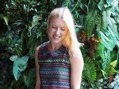 Charity shopping tips from the ethical fashion blogger who rarely spends more than £1 a go on her clothes