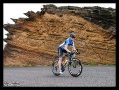 Radsport-Insel Lanzarote {  #Triathlonlife #Training #Triathlon } { via @eiswuerfelimsch http://eiswuerfelimschuh.de } { #motivation #trainingday #triathlontraining #swimbikerun #running #cycling @garmind @garminaustria }