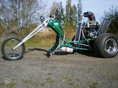 Custom Trikes, Old Cars, Motorcycle, Vehicles, Ideas, Motorbikes, Motorcycles, Car, Thoughts