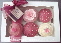 More mothers day cup cakes hildamay Mothers Day Cake, Cup Cakes, Cupcake Cakes, Cupcake Ideas, Spice Cupcakes, Homemade Candies, Pretty Cakes, Vintage Roses, Food Cakes
