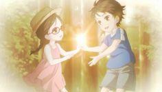 Final Impressions – RDG: Red Data Girl | Shiizumi's Anime Blog