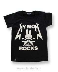 #SB #my #mom #rocks #Six #Bunnies #Tee  15% discount on EVERYTHING in our store. Sign up here to receive your personal discount code:http://eepurl.com/boSy7H