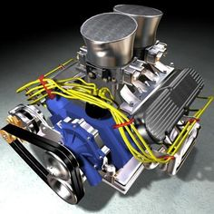 Engine V8 - Google Search