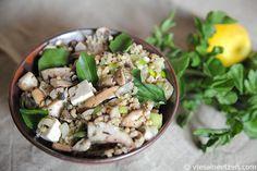 Vous êtes épuisé, à cran et vous souhaiteriez perdre quelques kilos avant l'été ? Notre partenaire Vie saine et zen a concocté pour vous une recette à base d'un aliment miracle : le champignon.