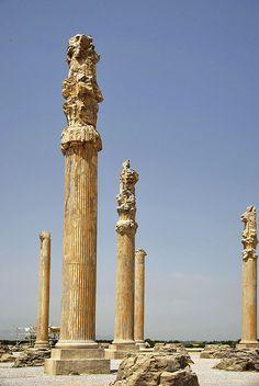 Iran Persepolis _DSC6145 | Flickr - Photo Sharing!