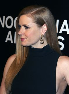 """Amy Adams attends a special screening of """"Nocturnal Animal"""" at The Hammer Museum in Westwood, California in Tom Ford (II) Beautiful Redhead, Beautiful Celebrities, Beautiful Women, Pin Straight Hair, Actress Amy Adams, Carolina Herrera Dresses, Female Actresses, Elizabeth Olsen, Hollywood Stars"""