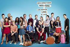 <3 Glee <3 season 4