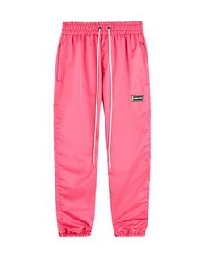 DANIEL PATRICK 抽绳束脚运动裤. #danielpatrick #cloth Daniel Patrick, Neiman Marcus, Mens Fashion, Pink, Clothes, Collection, Style, Moda Masculina, Outfits