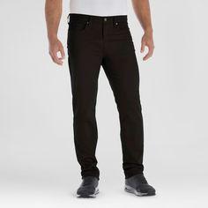 Denizen from Levi's Men's Athletic Fit Jeans 231 Black 3