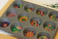 Mel's Crocheted Creations: Melting Pony Beads