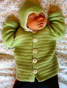 Baby Knitting, Barn, Sweaters, Diy Baby, Fashion, Moda, Converted Barn, Fashion Styles, Baby Knits