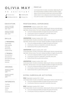 Welcome to TheResumeCoach! This is our 1 page resume template. Preparing a resume should never be a stress anymore! We are a team of experienced professionals with extensive exposure to the job recruitment industry. Our thorough knowledge of what it needs for a resume to stand out has lead us to create the ideal designs for our easy to use templates. Our resumes will allow your key skills to shine with confidence, sophistication and clarity. ★ THIS RESUME TEMPLATE INCLUDES ▔▔▔▔▔▔▔▔▔▔▔▔..