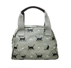 Sophie Allport Everyday Shoulder Bag - Cat: Amazon.co.uk: Luggage