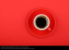 red coffee pot, coffee, caffeine