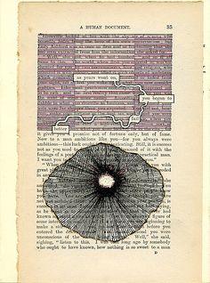 Tom Phillips : Studio blog