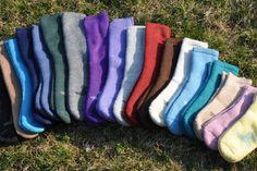 The Best Socks EVER!!!!!  Frog Creek Socks