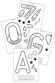 Activities For Kindergarten, Letters Kindergarten, Letter B Activities, Writing Activities For Preschoolers, Preschool Writing, Alphabet Letter Templates, Preschool Letter Crafts, Letter Worksheets For Preschool, Alphabet Letter Crafts