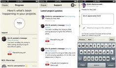 Basecamp Launches Its First Mobile App to Help You Manage Projects