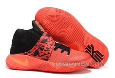 """http://www.jordannew.com/nike-kyrie-2-bright-crimson-mens-basketball-shoes-cheap-to-buy.html NIKE KYRIE 2 """"BRIGHT CRIMSON"""" MENS BASKETBALL SHOES CHEAP TO BUY Only $95.00 , Free Shipping!"""