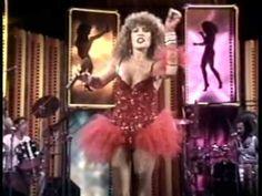 """Elba Ramalho - """"Do Jeito Que a Gente Gosta"""" (TV Manchete, 1985)"""