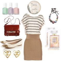 Designer Clothes, Shoes & Bags for Women Chanel Paris, Proenza Schouler, Polyvore, Stuff To Buy, Shopping, Collection, Design, Women, Fashion