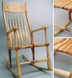 #Mariners Things You Can Do With a Baseball Bat - Rocking Chair