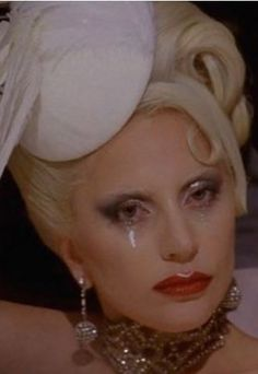 lady gaga, countess, american horror story, ahs