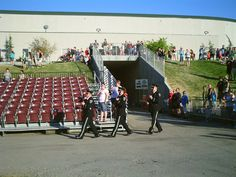 PT NAMPA IDAHO GOD AND COUNTRY FESTIVAL. THE 21 GUN SALUTE GUYS. 2 JULY 15