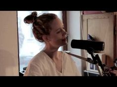 She Wolf (Falling to Pieces) David Guetta ft.Sia (Katja Aujesky Cover) - YouTube