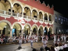 Mérida en Yucatán