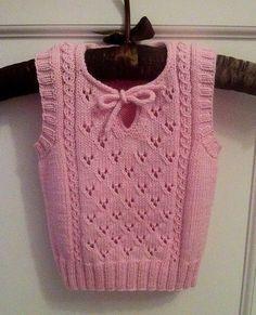 Baby braids newest knitting patterns – Part 2 Source by knit_crochet Dresses Crochet Baby Dress Pattern, Baby Sweater Knitting Pattern, Knit Baby Dress, Knit Baby Sweaters, Baby Dress Patterns, Crochet Jacket, Baby Knitting Patterns, Knitting Designs, Vest Pattern