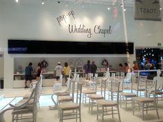 Pop Up Wedding Chapel Las Vegas Nevada