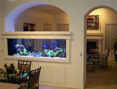 Aqua Touch Custom Aquariums