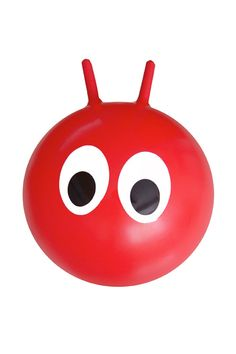 Oobi Space Hopper: Jump and bounce! Available also in pink and blue. #Toys #Bouncing_Toy #Oobi_Space_Hopper