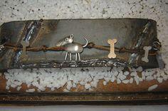 βραχιόλι σκυλάκι / bracelet dog