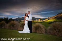 Fantastic wedding photographs