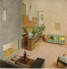 51vc:    Nissen House, Melbourne. 1963 by glen.h on Flickr.