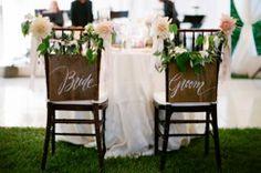 Joy de Vivre Design Boutique - Bacara Resort Wedding