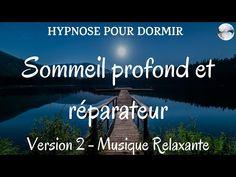 Meditation Pour Dormir, Deep Sleep Meditation, Relaxation Meditation, Relaxing Yoga, Guided Meditation, Formation Hypnose, Guided Relaxation, Pilates, Music Heals