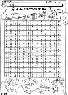 ... Primary School, Periodic Table, Teaching, Writing, Education, Thing 1, Elderly Activities, Visual Perceptual Activities, Writing Activities