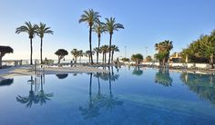 SPAIN / ANDALUSIA / Places, towns and villages of Andalusia - Hotel Sol House Aloha Costa del Sol - Hidroingenia