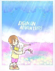 Gatomon, Digimon Tamers, Fanart, Digimon Digital Monsters, Angel And Devil, Digimon Adventure, Cardcaptor Sakura, Manga Anime, Nerdy