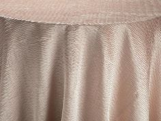 Cameo Rhythm Table Linen, BBJ Friday Night Linen option