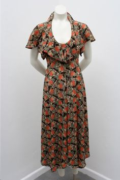 Really pretty.  Lee bender Bus Stop Dress