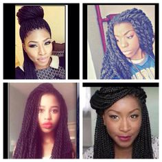 Exotic Protective Styles Anyone...?  -The Brown Truth (www.thebrowntruth.wordpress.com)