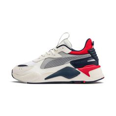 cat supplies products PUMA Rs-X Hard Drive Trainers in Whisper White/Peacoat size Best Sneakers, Air Max Sneakers, Sneakers Nike, Puma Basketball Shoes, Puma Running, Running Shoes, Basket Running, Arkk Copenhagen, Baskets